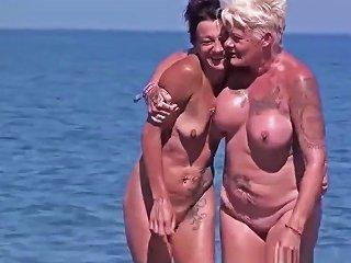 Snoopys Nude Euro Beaches 14 Txxx Com